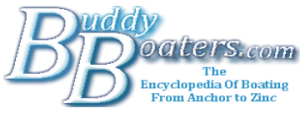 Buddy Boaters Logo 10 360-136